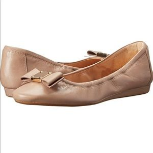 Cole Haan - Tali Bow Ballet Flats